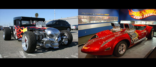 Hot Wheels Cars Turned Into Full Size Real Cars CustomGraffitiCom - Cool cars in real life